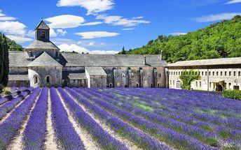 Okouzlující Provence s ubytováním na 2 noci