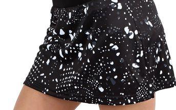 Dámská tenisová sukně Adidas Performance vel. M