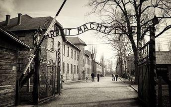 1denní zájezd do koncentračních táborů Osvětim a Březinka a do Krakova pro 1 osobu