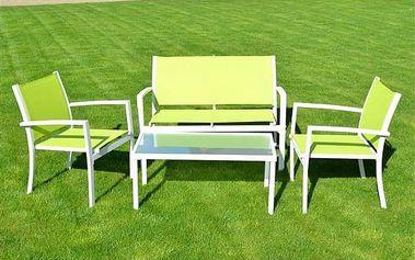 Zahradní nábytek Rojaplast JYZ 3001 F
