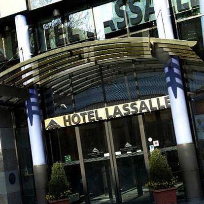 Vídeň na 3 či 4 dny pro dva se snídaněmi ve 4* hotelu u centra + dítě do 12 let zdarma