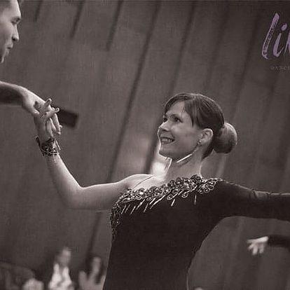 Kurzy tanců dle výběru: PRO-AM, kreditová permanentka, karibské tance či kruhový trénink