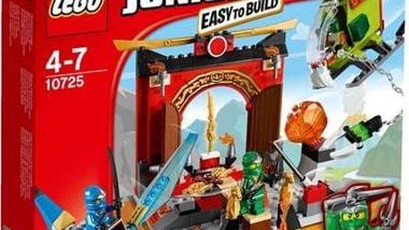 Stavebnice Lego® Juniors 10725 Ztracený chrám