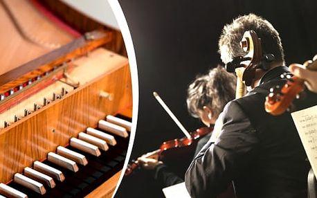 The best of Mozart in Old Prague, zveme vás na úžasný koncert v Zrcadlové kapli Klementina. Zaposlouchejte se nejlepších skladeb W.A. Mozarta, kde vystoupí klavír, varhany, housle a sólový zpěv.