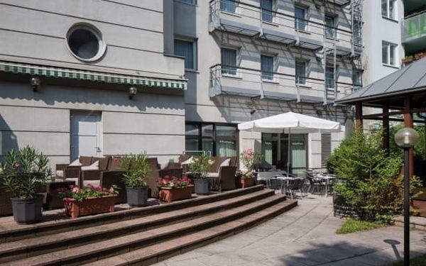 Austria Trend Hotel Ananas