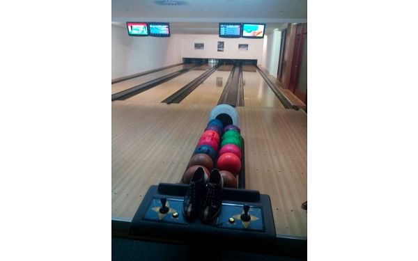 Bowling Boby