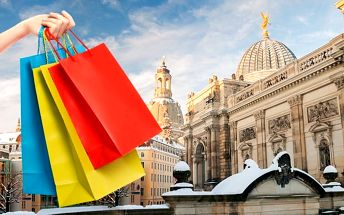 Jednodenní zájezd do Drážďan na povánoční nákupy v Primarku