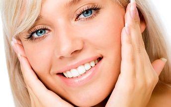 Zkrášlovací balíček pro ženy: 2,5 - 3hod. kosmetické ultrazvukové ošetření + střih