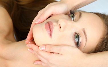 Zkrášlující balíček pro dámy: Kosmetika a masáž