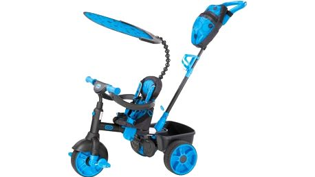 LITTLE TIKES 4-v-1 Trike Sports Edition Blue/White
