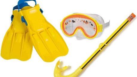 Marimex Set potápěčský dětský - 11630034