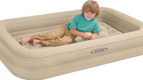 Intex Kidz Travel pro děti 107x168x25