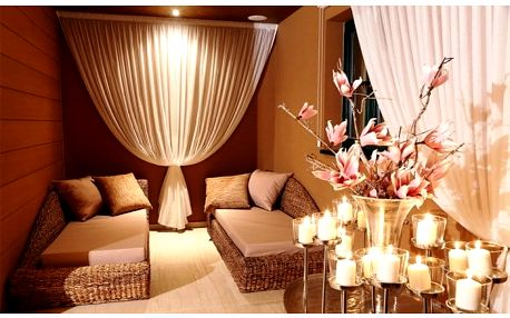 3 nebo 4denní romantický wellness pobyt v Boutique hotelu Pri Mlyne u Bratislavy