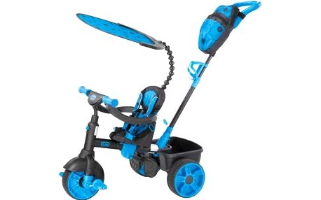 LITTLE TIKES 4-v-1 Trike Sports Edition Blue/White