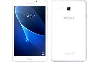 Dotykový tablet Samsung Galaxy Tab A (7.0, 2016) 8 GB, Wi-Fi (SM-T280NZWAXEZ) bílý Software F-Secure SAFE 6 měsíců pro 3 zařízení (zdarma) + Doprava zdarma