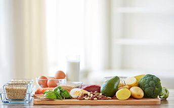 Vyšetření potravinových intolerancí + nutriční plán na 20 dní. Přes 24 odběrových míst v ČR