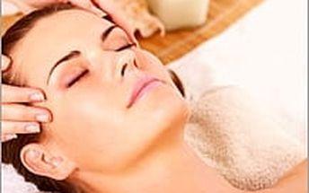 Pryč se stresem a bolestmi v oblasti krční páteře. Udělejte si radost antistresovou masáží hlavy a šíje.