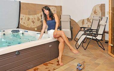 3–6denní pobyt pro 2 s možností wellness v penzionu na Faře v Podkrkonoší