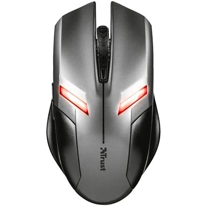 Myš Trust Ziva (21512) černá