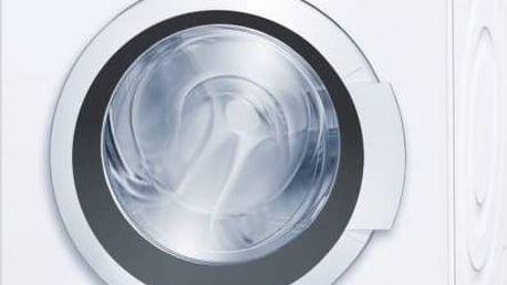 Automatická pračka Bosch WAT28660BY bílá + Doprava zdarma