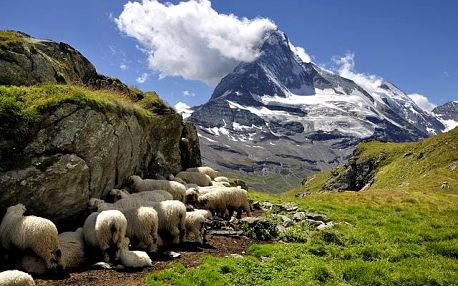 Krásy francouzských a švýcarských Alp, Švýcarsko, Poznávací zájezdy - Švýcarsko, 5 dní, Autobus, Snídaně, Neznámé, sleva 19 %