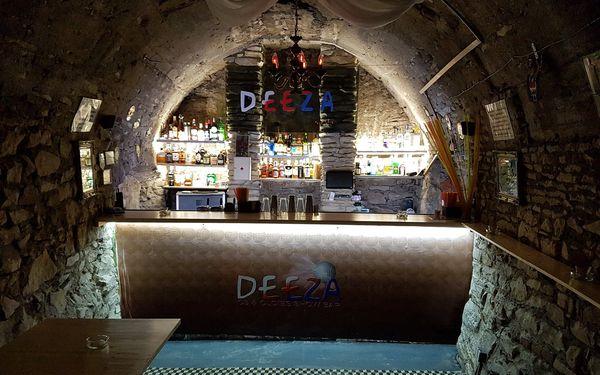 Deeza bar