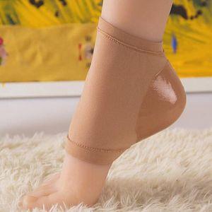 Ponožky s gelovou patou