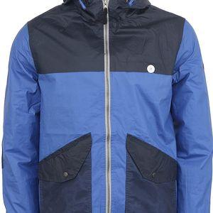 Pánská modrá bunda Bellfield Kyte