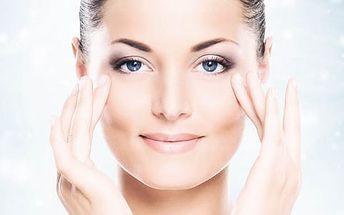 Plasmolifting™ - Bezbolestné omlazení obličeje, krku a dekoltu s pozákrokovou péčí