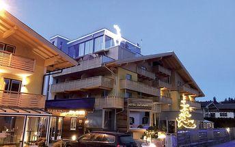 Hotel Gutjahr S, Rakousko, Horní Rakousko - Dachstein West, 5 dní, Vlastní, Polopenze, Alespoň 4 ★★★★, sleva 0 %