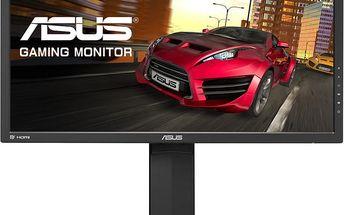 """ASUS MG24UQ - LED monitor 24"""" - 90LM02EC-B01170"""