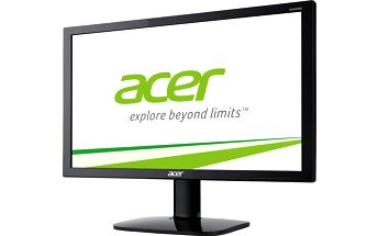"Acer KA220HQbid - LED monitor 22"" - UM.WX0EE.001"