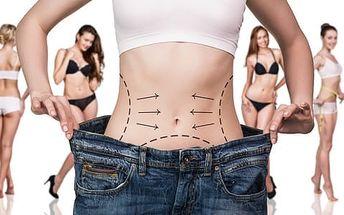 Bezbolestná ultrazvuková liposukce LIPOSONIX s trvalým účinkem