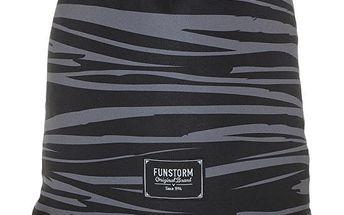 Funstorm Dámský vak Arso Benched Bag Dark Grey AU-06733-20