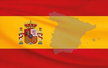 Jarní kurz španělštiny pro mírně pokročilé