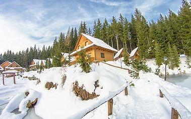Wellness hotel Ondrášův Dvůr **** pouhých 100 metrů od vleků, s polopenzí, vstupem do thermal parku a 2 dětmi do 10 let zdarma