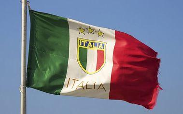 Italština pro falešné začátečníky (březen až červen, úterý 18-19:30)