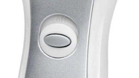 Manikúra a pedikúra AEG PHE 5642 stříbrná