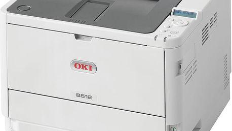 OKI B512dn - 45762022