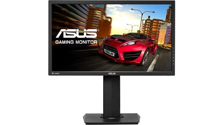 "ASUS MG24UQ - LED monitor 24"" - 90LM02EC-B01170"