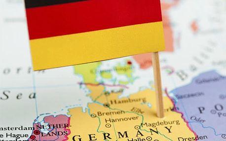 Jarní kurz němčiny pro pokročilé