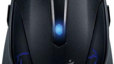 Genius X-G500, černá - 31010163101