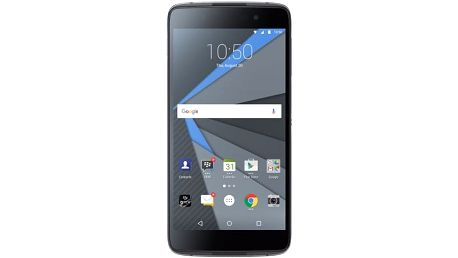 BlackBerry DTEK50 (Neon), Carbon Grey PRD-62981-004