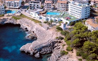 Španělsko - Mallorca na 8 až 11 dní, all inclusive s dopravou letecky z Prahy
