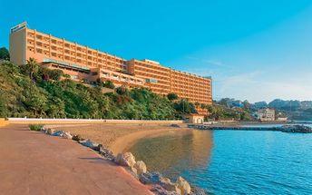 Španělsko - Costa Del Sol na 8 až 9 dní, polopenze s dopravou Bratislavy nebo letecky z Prahy