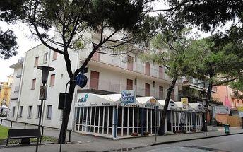 Itálie - Lido di Jesolo na 8 až 10 dní, polopenze nebo bez stravy s dopravou autobusem nebo vlastní