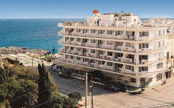 Španělsko - Mallorca na 8 až 12 dní, polopenze nebo snídaně s dopravou letecky z Prahy