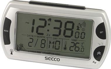 Budík Secco S R358RC-01 (572)