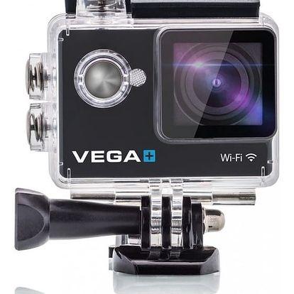 Outdoorová kamera Niceboy VEGA+ se skvělým hodnocením