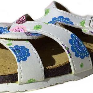 Dámské korkové domácí pantofle. Na výběr 7 barev se změkčenou stélkou: poštovné zdarma